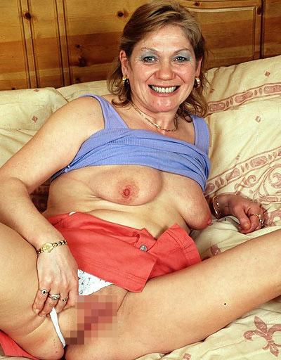 Recommend omas beim sex excellent